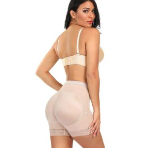 BUTT ENHANCING SHAPERWEAR - Kurve Control