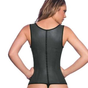Latex Body Shaper - Kurve Control